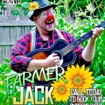Farmer Jack the Clown - Family Entertainment for Bradford, PA